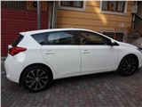 Toyota Auris 1.6 Advance