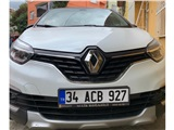 Renault Captur 1.2 Icon Turbo Edc