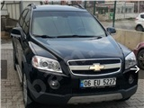 Chevrolet Captiva 2.0 High