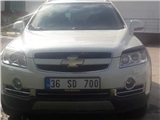 Chevrolet Captiva 2.0 LT