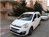 Citroen Berlingo 1.6 HDI SX