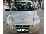 Citroen Nemo 1.4 HDI FT X
