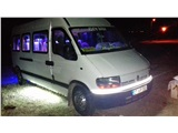 Renault Master 2.5 DCI Compact