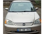 Honda Civic 1.6 Lsi
