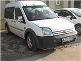 Ford Transit Connect 1.8 TDDI K230l