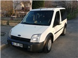 Ford Transit Connect 1.8 TDCI K210s