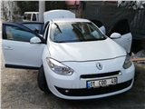 Renault Fluence 1.5 DCI Business
