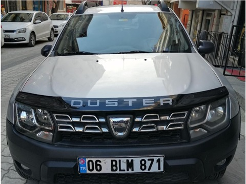 2014 Dacia Duster 1.5 DCI Ambiance