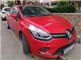Renault Clio 0.9 Touch Turbo S&s