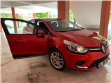 Renault Clio 1.2 Touch