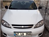 Chevrolet Lacetti 1.6 Cdx