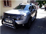Dacia Duster 1.5 DCI Adventure