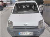 Ford Tourneo Connect 1.6 TDCI Deluxe