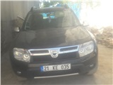 Dacia Duster 1.5 DCI Ambiance