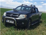 Toyota Hilux 2.5 Adventure