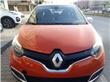 Renault Captur 1.5 DCI Icon Edc