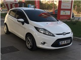 Ford Fiesta 1.25 MY