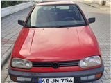 Volkswagen Golf 1.9 CL