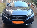 Honda Civic 1.6 i-VTEC Exclusive